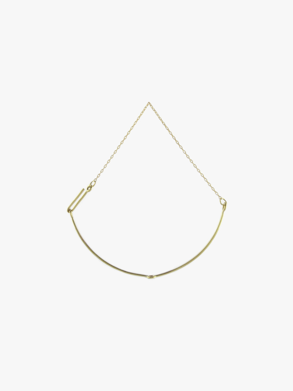 Minimal Tiny bracelet by Depart - available at utopiast.com