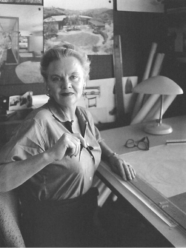 Women in design Greta Grossman