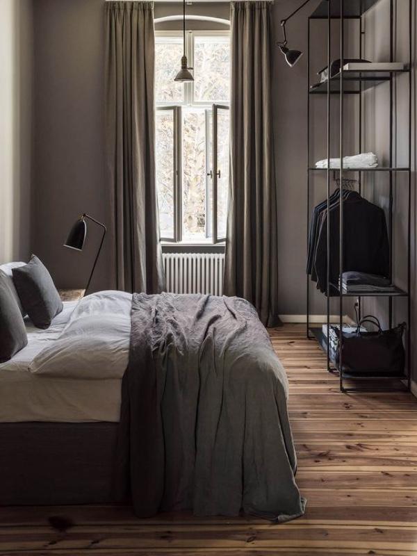 Utopiast bedroom reinvented
