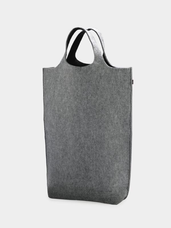 Laudry Bag Grey
