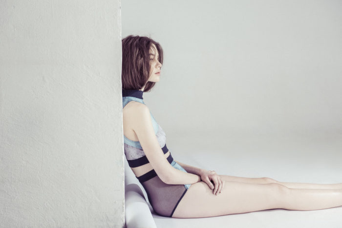 05 studio Eunoia lingerie/swimwear set - available at utopiast.com
