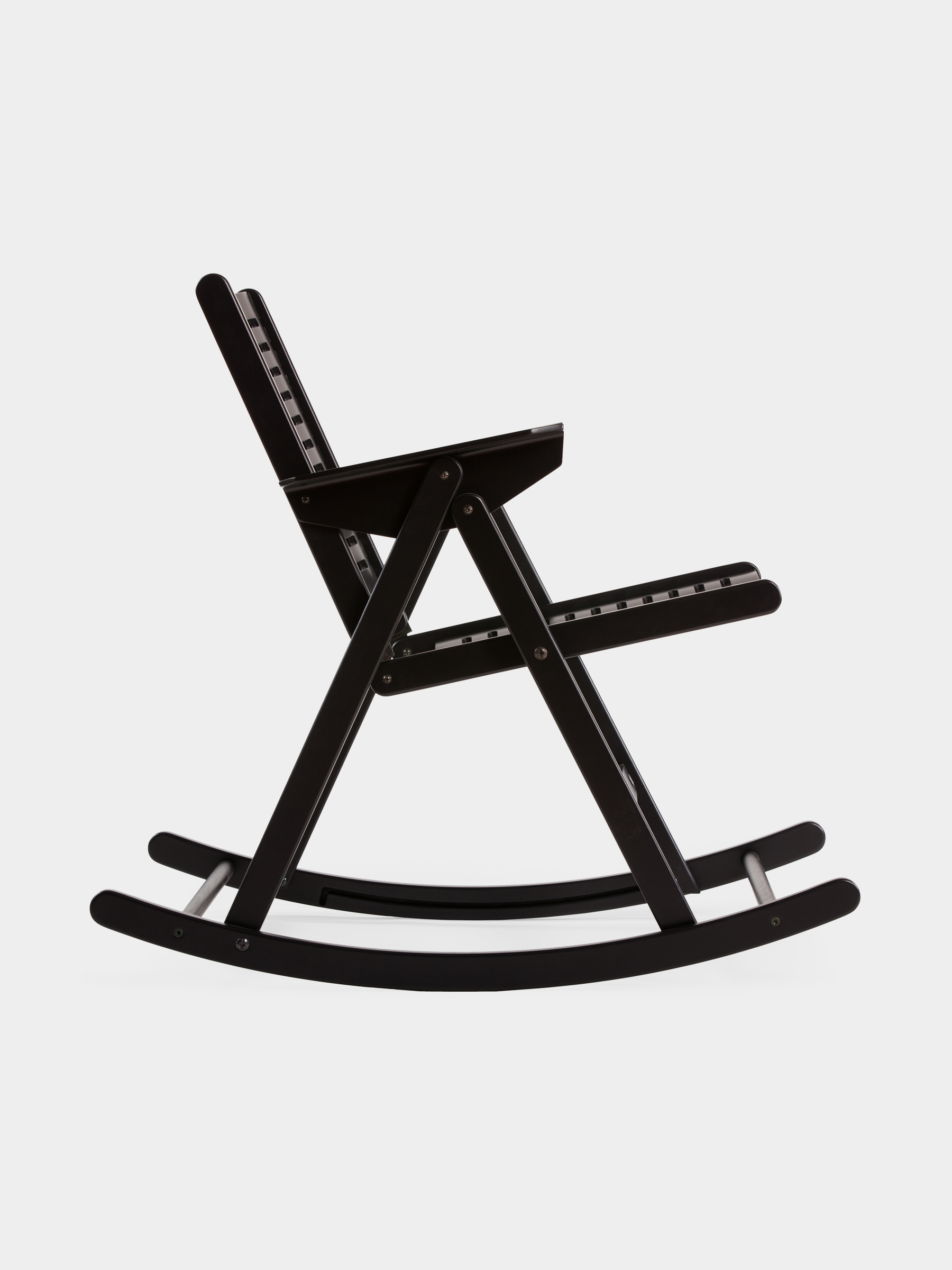 Rex_Kralj_Rocking_Chair black