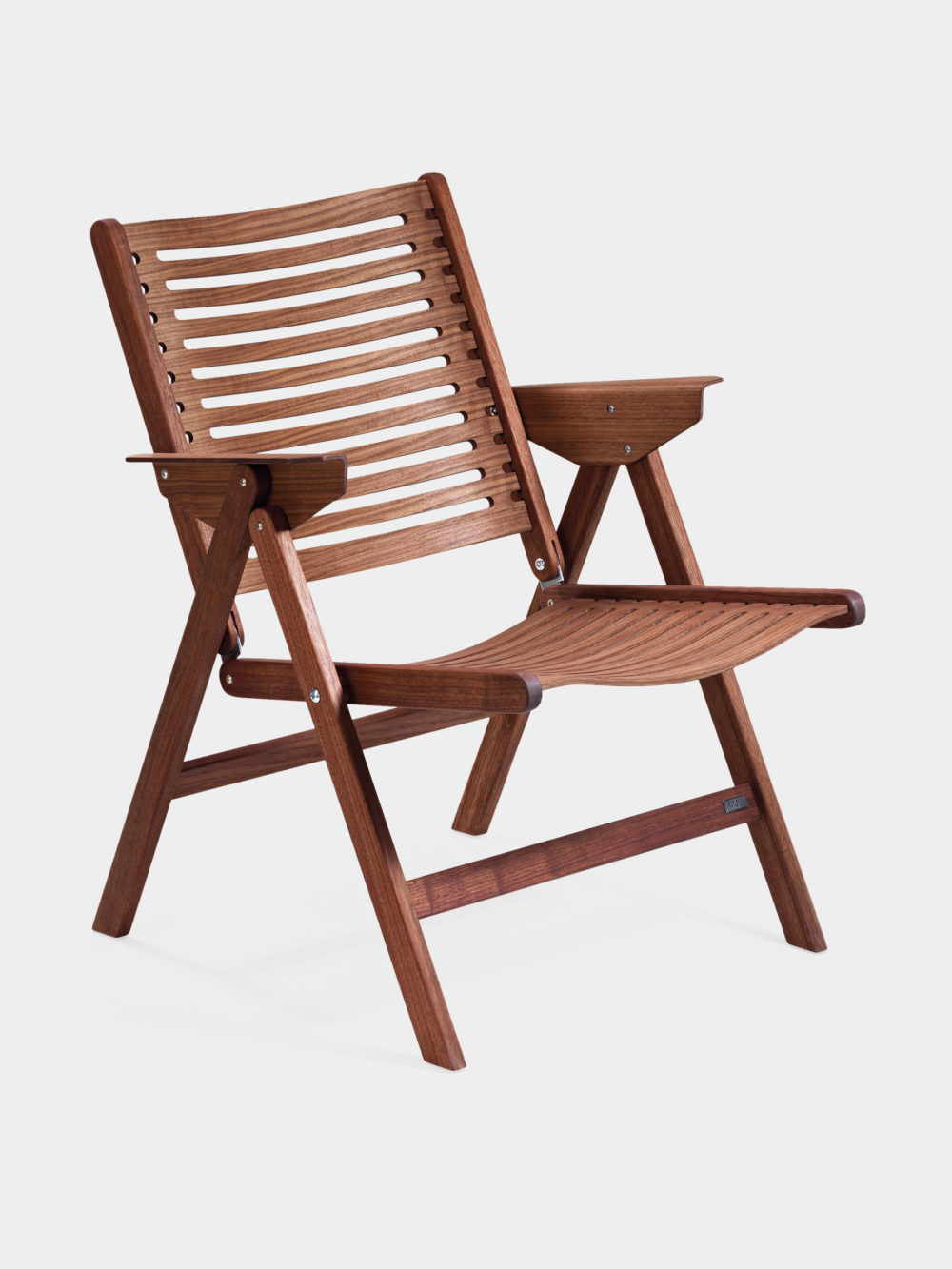 Rex_Kralj_Lounge_Chair walnut