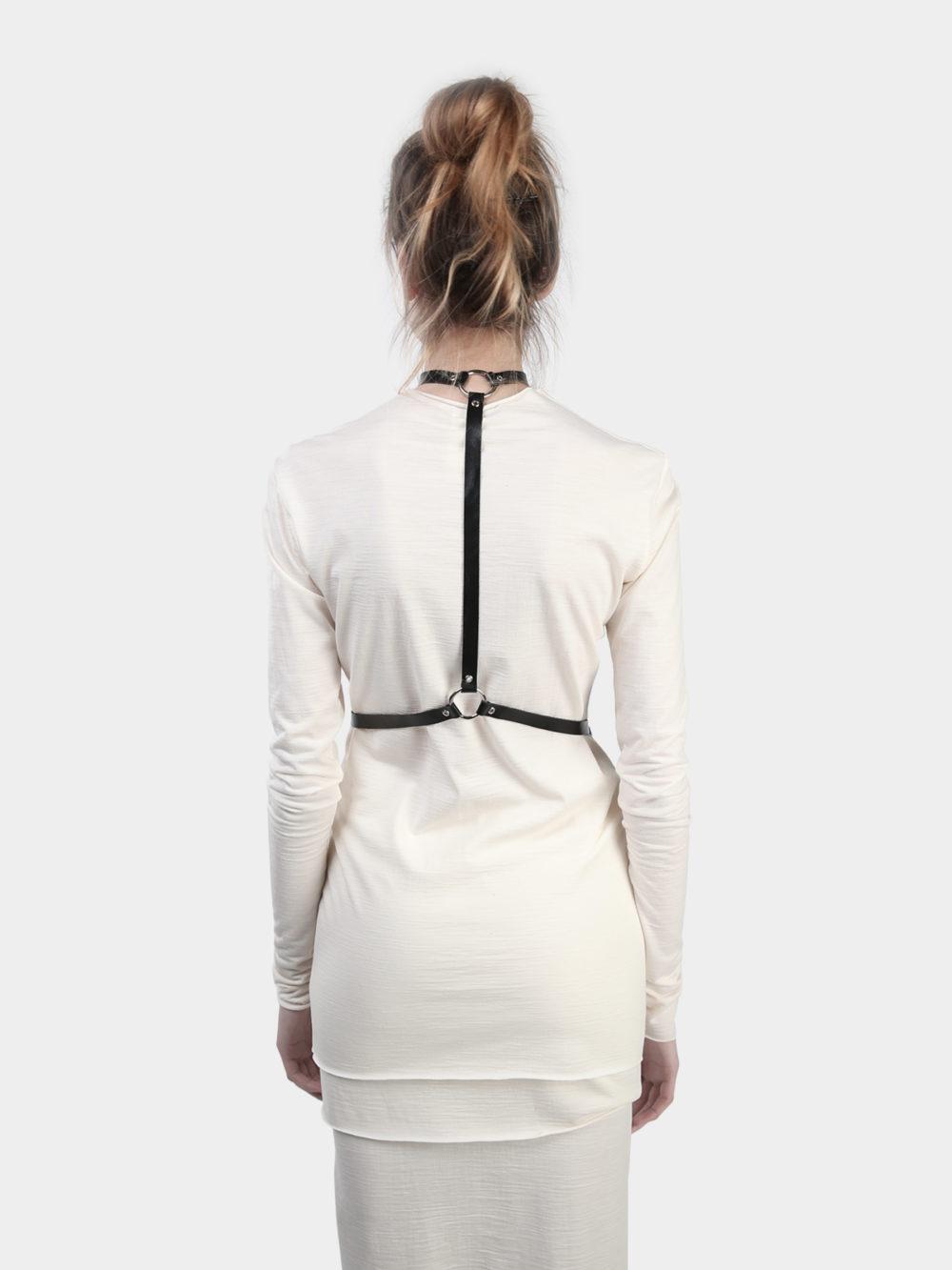 Ida Tau Leather Accessories - available at utopiast.com