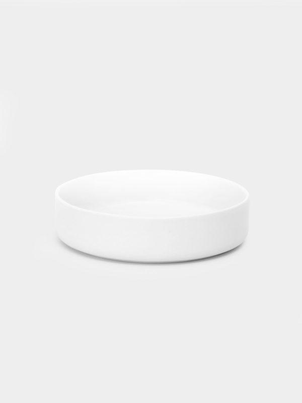 Mleko Living bowl natural matte