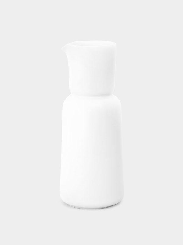 Mleko Living Carafa natural matte