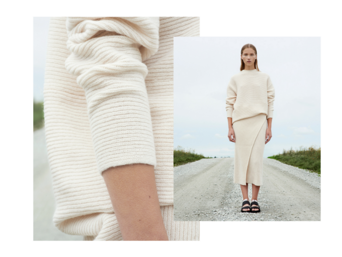Refined Layers in Warm Neutrals