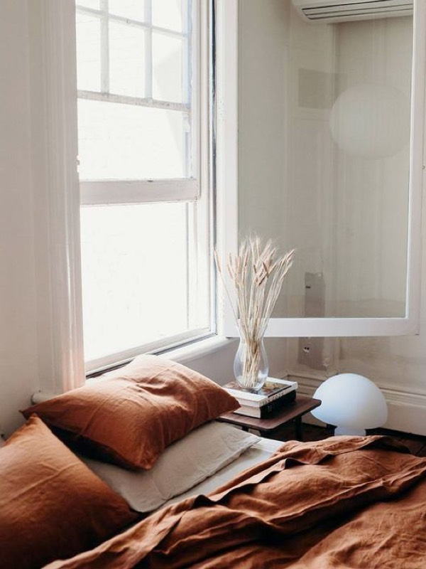 Get your space ready for spring 6 simple steps