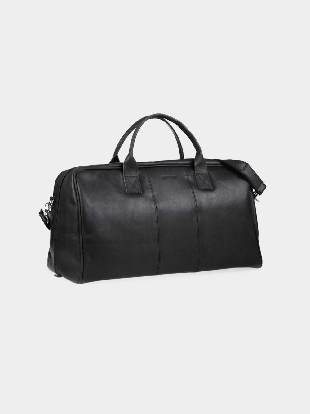 Brodrene Weekend bag - black