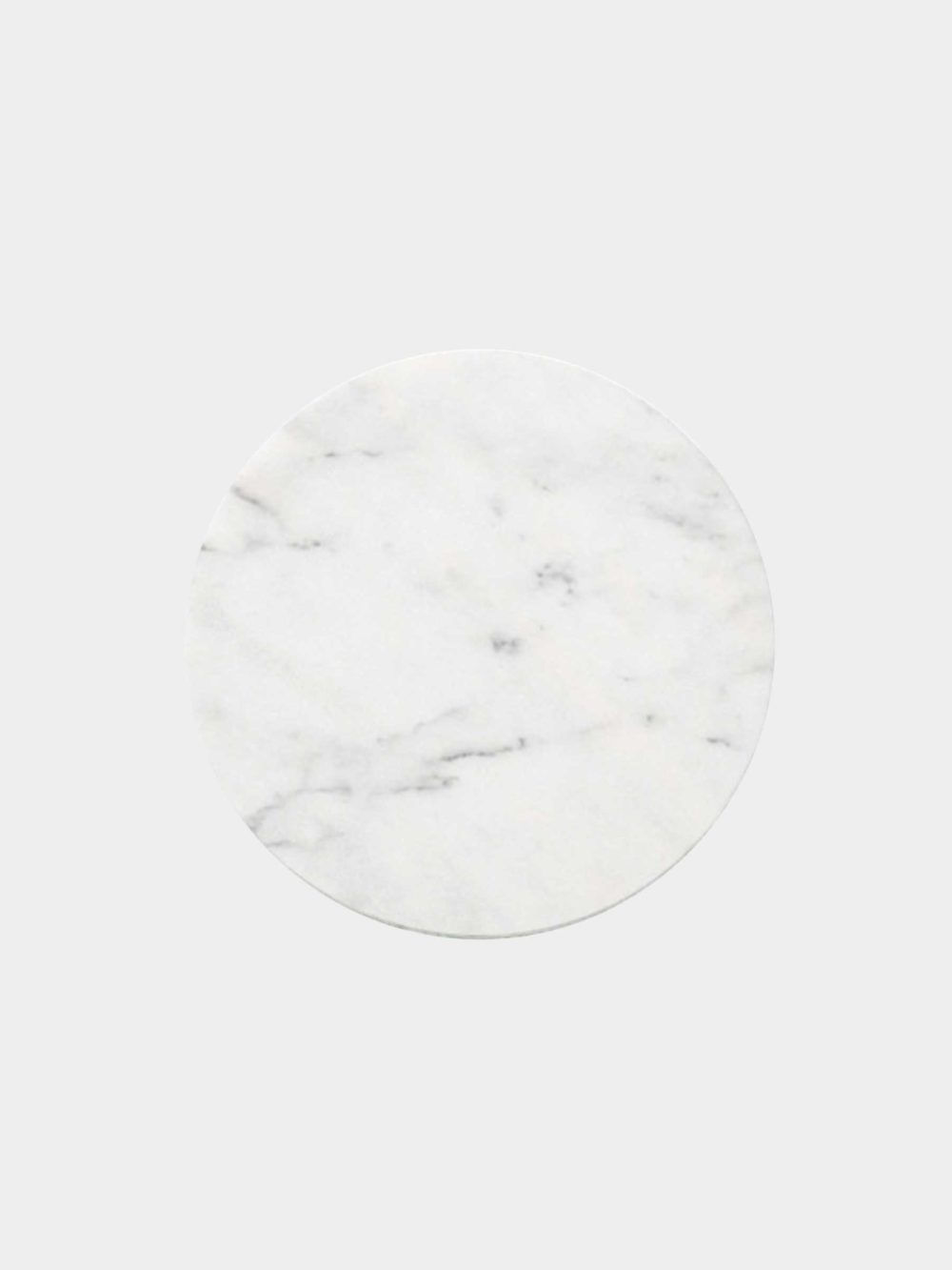 Oval Tray Marble