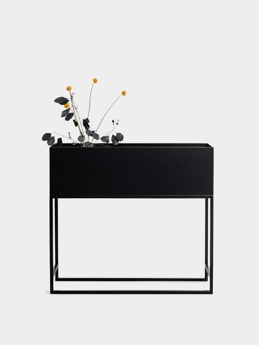 Boom box black