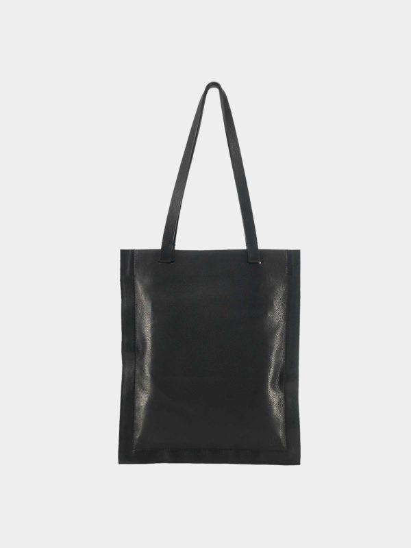 Naramo minimal leather Eva bag