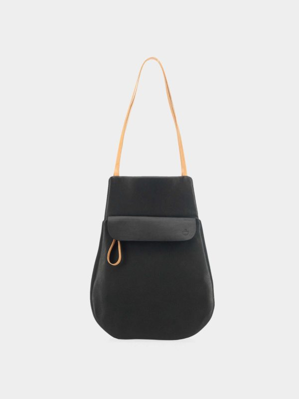 Naramo minimal leather Pia bag