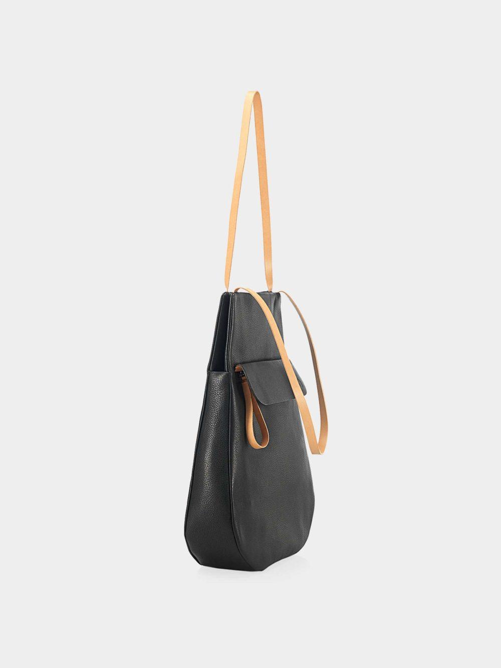Naramo minimal leather Pia bag