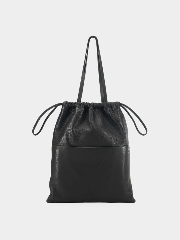 Naramo minimal leather Rina bag
