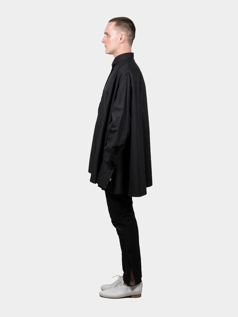 Ludus Medusae shirt - black