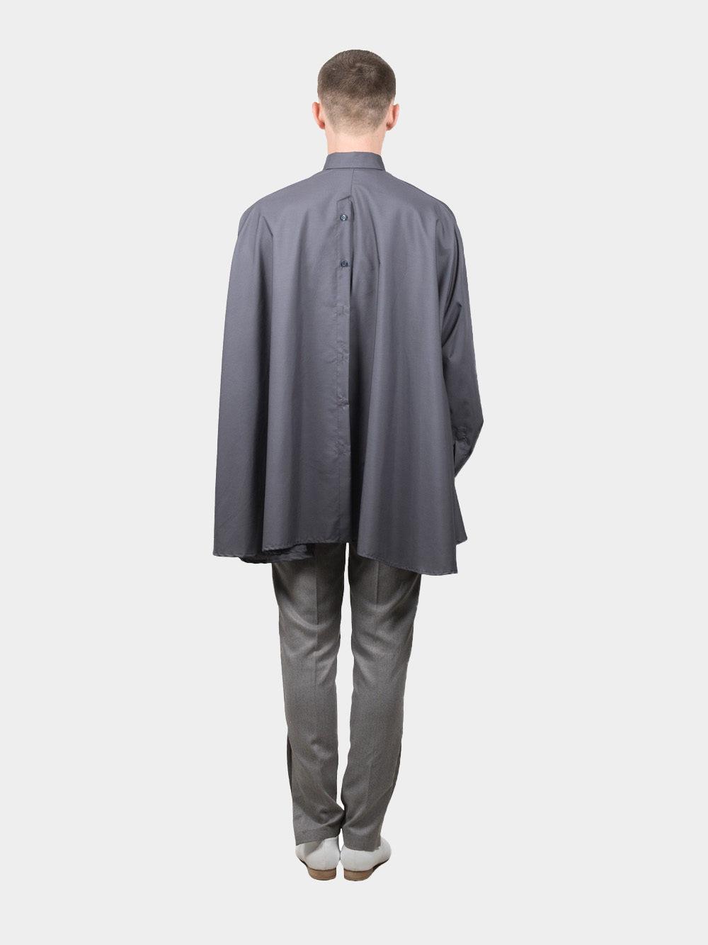 Ludus Medusae shirt - grey